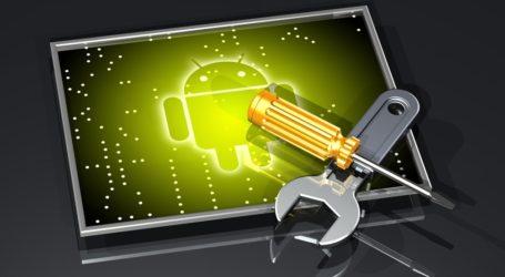 Un nuevo virus ataca a los datos de Android