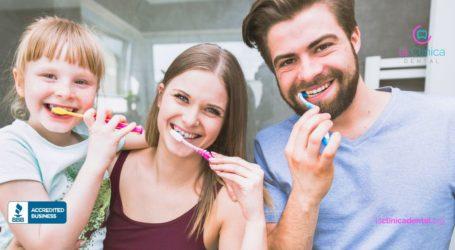 El frío puede ocasionar daños en los dientes , por especialistas de La Clínica Dental