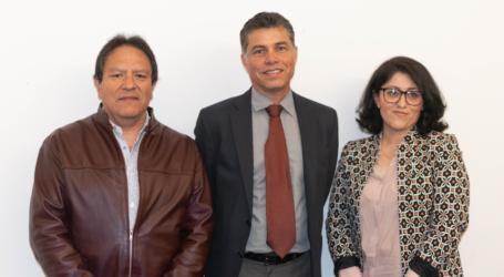 ASM International da a conocer su Capítulo México
