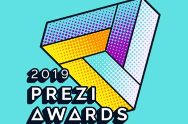 Prezi elige las 10 mejores presentaciones del año
