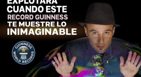 «El Señor de las Burbujas» regresa a México para hacer explotar la mente: Especial Día del Niño 2020 en CDMX