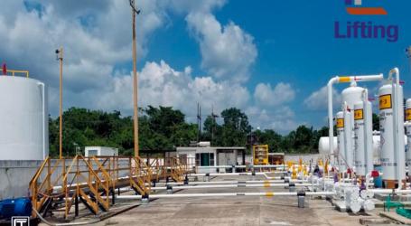 Obtiene Lifting de México aprobación de la CNH para explorar el pozo terrestre Paso de Oro-2DEL