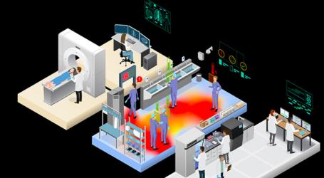 Automotrices usan robots desarrollados plataforma Isaac y NVIDIA expande Clara para enfrentar al COVID-19