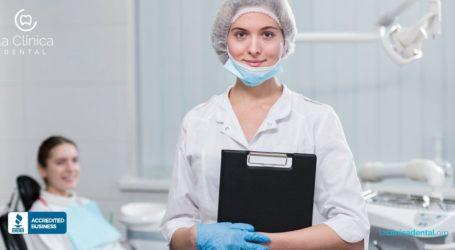 En época de pandemia La Clínica Dental brinda estabilidad laboral y crece