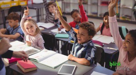 Informe anual sobre el uso de la tecnología en la Educación de BlinkLearning