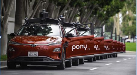 Nuevas empresas automotrices desarrollan vehículos innovadores en una plataforma de IA escalable