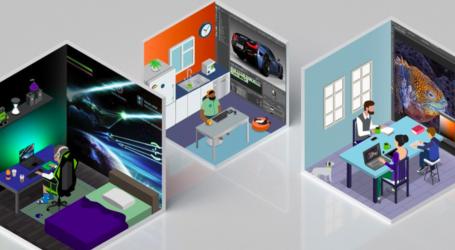NVIDIA pone la vGPU en manos de artistas, diseñadores y científicos de datos que trabajan de forma remota