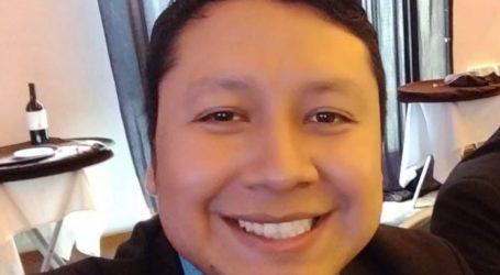 Alejandro Soberano Autor mexicano crea Por-No el nombre del ente que ataco a toda una familia