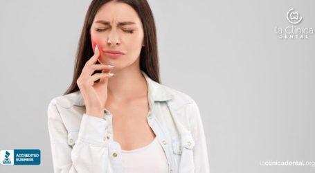 Dolor en dientes síntoma de enfermedades graves en el organismo por especialistas de La Clínica Dental