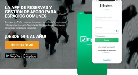 MyTurn, la app que ayuda a cumplir el protocolo de bioseguridad en España llega a Latinoamérica