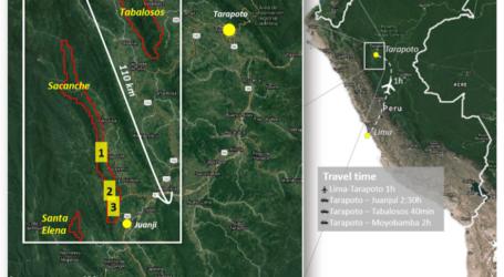 Hannan y JOGMEC se asocian en el proyecto de cobre y plata de San Martín en Perú
