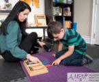 Homeschool Montessori Ángela Yepez, entrenamiento para mamás con un exitoso método educativo desde casa