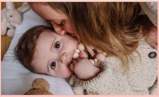 Mustela, marca líder en el cuidado de la piel de bebés y niños, lanza la campaña «Un Bebé, Mil Preguntas»