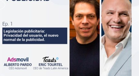 Hablemos de publicidad: el nuevo podcast de entrevistas de actualidad con referentes en Latinoamérica