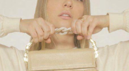 La primera colección de ropa y accesorios responsables by ANNA SARELLY