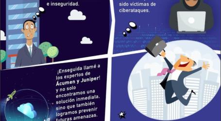 5 formas de prevenir ciberataques en una empresa