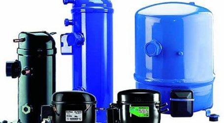 Aplicaciones se benefician con los compresores de refrigeración sustentables e inteligentes, según Danfoss