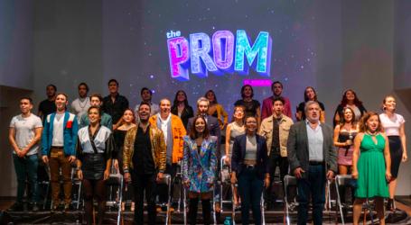 The Prom México presenta a su talentoso elenco y asegura será un éxito en el teatro