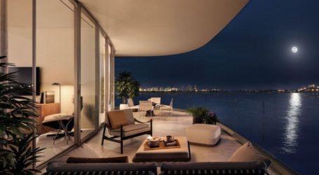 Se da a  Conocer la Colección Exclusiva de Penthouses de Una Residences en Miami