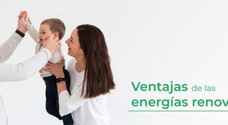 Ventajas de las energías renovables según Enertres