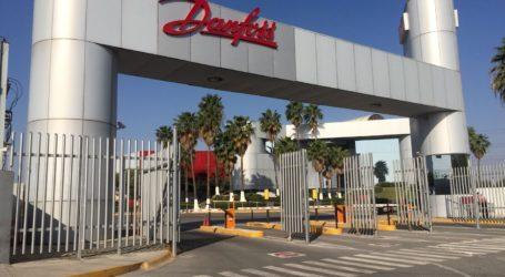 Los variadores de frecuencia High Power Drive de Danfoss dan la bienvenida a los ahorros de energía