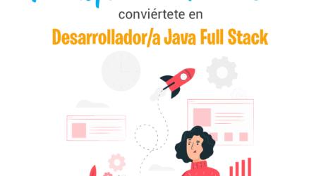 Generation México convoca a curso gratuito de Desarrollador Java